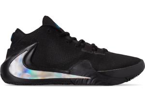 Nike Zoom Freak 1 Black Iridescent