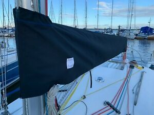 Yacht Mainsail Boom Cover from Aztec Sails