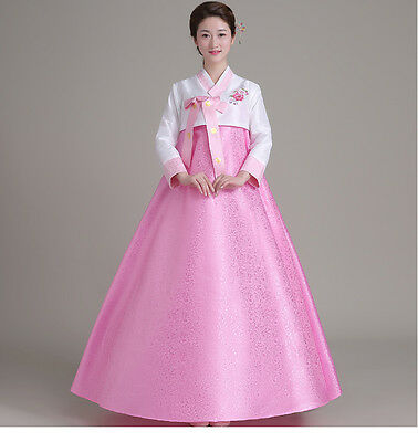 Hanbok Dress Korean Traditional Man Hanbok Set Groom Korean National Costume