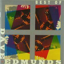 CD - Dave Edmunds - Best Of Dave Edmunds - A883