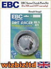 EBC Brakes DRCF101 DRCF Range Carbon Fiber Clutch Kit
