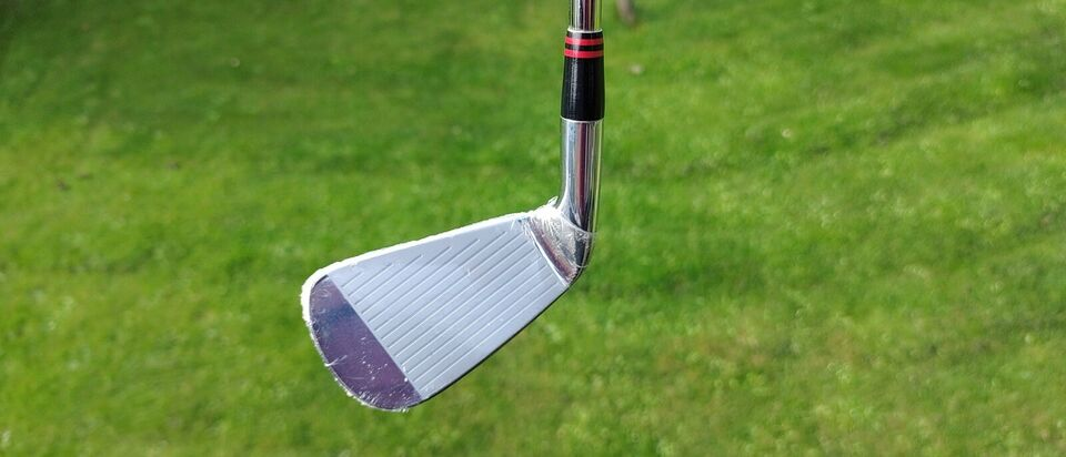 Stål golfjern, Ben Hogan Apex Edge