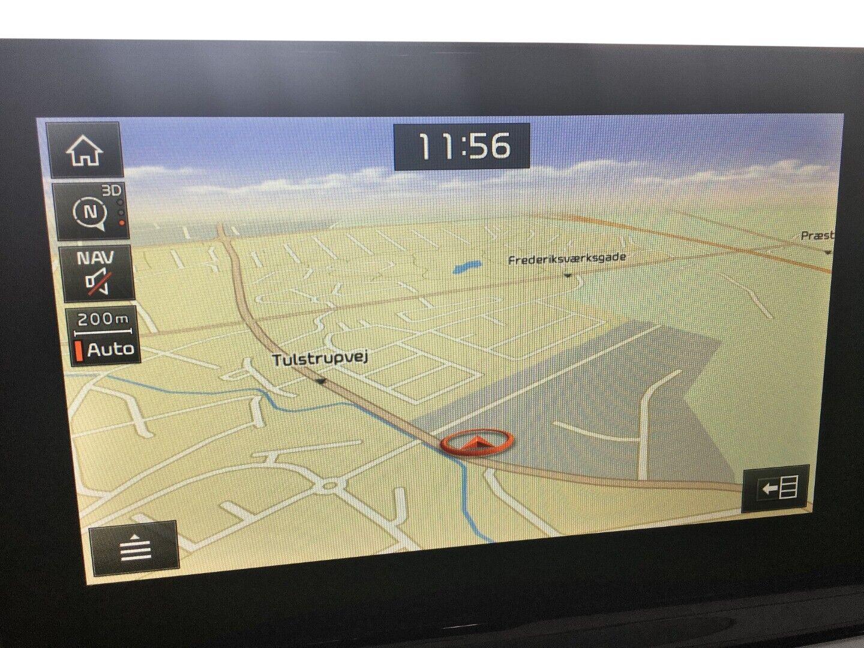 Kia Ceed 1,4 T-GDi Intro Edition DCT - billede 11