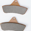 Vd 161Jl Vesrah Sintered Metal Brake Pads Vd 161Jl