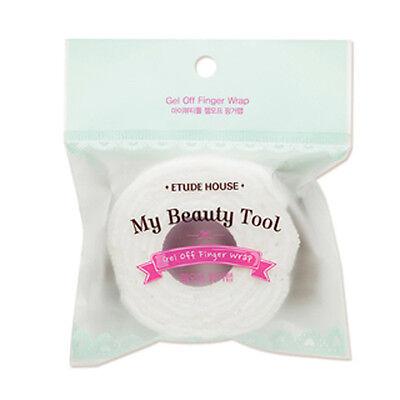 [Etude House] My Beauty Tool Gel Off Finger Wrap 75*25mm