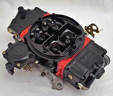 750 780 CFM HOLLEY 142  SUPERCHARGER BLOWER CARB BLACK-RED