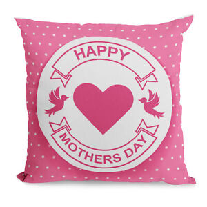 Image Is Loading Happy Mothers Day Cushion Gift Cute Idea