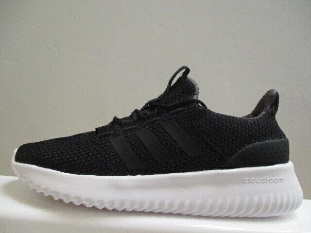 Adidas Cloudfoam Ultimate BC0121 grey