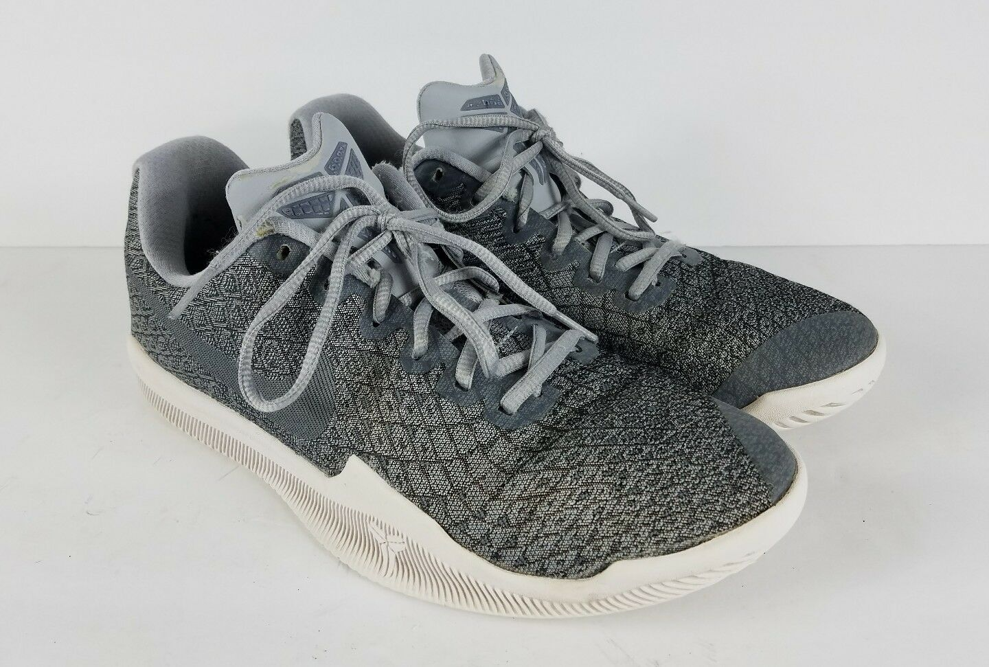 MENS Price reduction 2016 NIKE- KOBE MAMBA INSTINCT SHOES- PURE PLATINUM 852473 002 The latest discount shoes for men and women