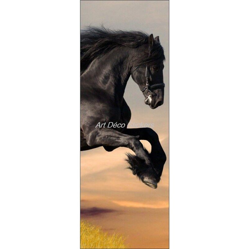 Plakat Plakat Format Tür Deko Pferd 513 Kunst Deco Aufkleber