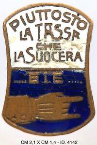 Tassa-Celibato-PIUTTOSTO-LA-TASSA-CHE-LA-SUOCERA-dist-goliardico-Ventennio-4142