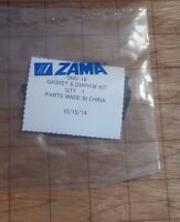 Zama Gnd-18 Carburetor Diaphragm Kit Top Seller Genuine Us Seller