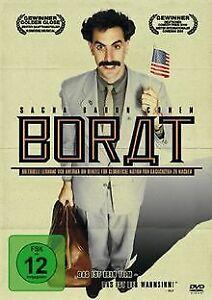 Borat-von-Larry-Charles-DVD-Zustand-gut