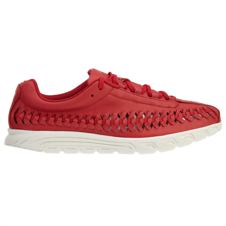 Día de la independencia efimera tejida rojo hombre nike pack de 833132-601 gimnasio rojo tejida zapatos cómodos 9995a5