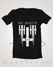 The Gazette Wack T-Shirt Babymetal One ok Rock Scandal Girugamesh Versailles SID