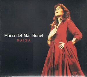 Maria-del-Mar-Bonet-raixa-CD-ALBUM-NUOVO-Madona-de-sa-Cabana-ombra-negra
