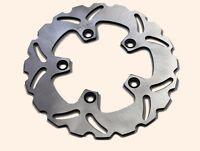 Gsxr 600 Gsxr 750 Gsxr600 Gsxr750 Rear Brake Rotor Disc Pro Factory Braking on Sale