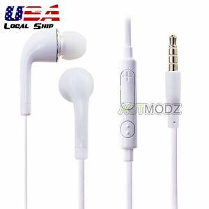 Super Bass Stereo In-ear 3.5mm Headphone Headset Earphone For iPhone/Samsung/MP3
