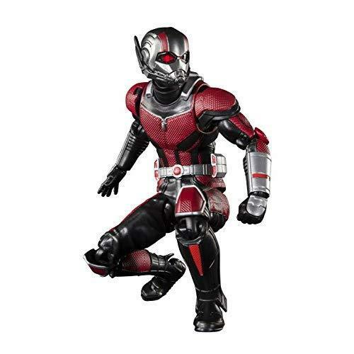 SH S.H. Figuarts Ant Man and the Wasp Ant Man Figure Bandai Japan NEW