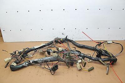kz440 wiring harness 1981 kawasaki 440 ltd    kz440    belt main    wiring    wire    harness     1981 kawasaki 440 ltd    kz440    belt main    wiring    wire    harness