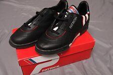 VTG Patrick Maracana Indoor Soccer Shoes Sneakers Mens 4.5 NIB Deadstock turf