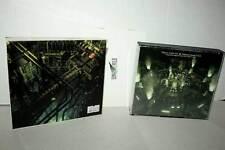 AUDIO CD FINAL FANTASY VII sound track USATO CDROM VERSIONE GIAPPONESE DD1 39275