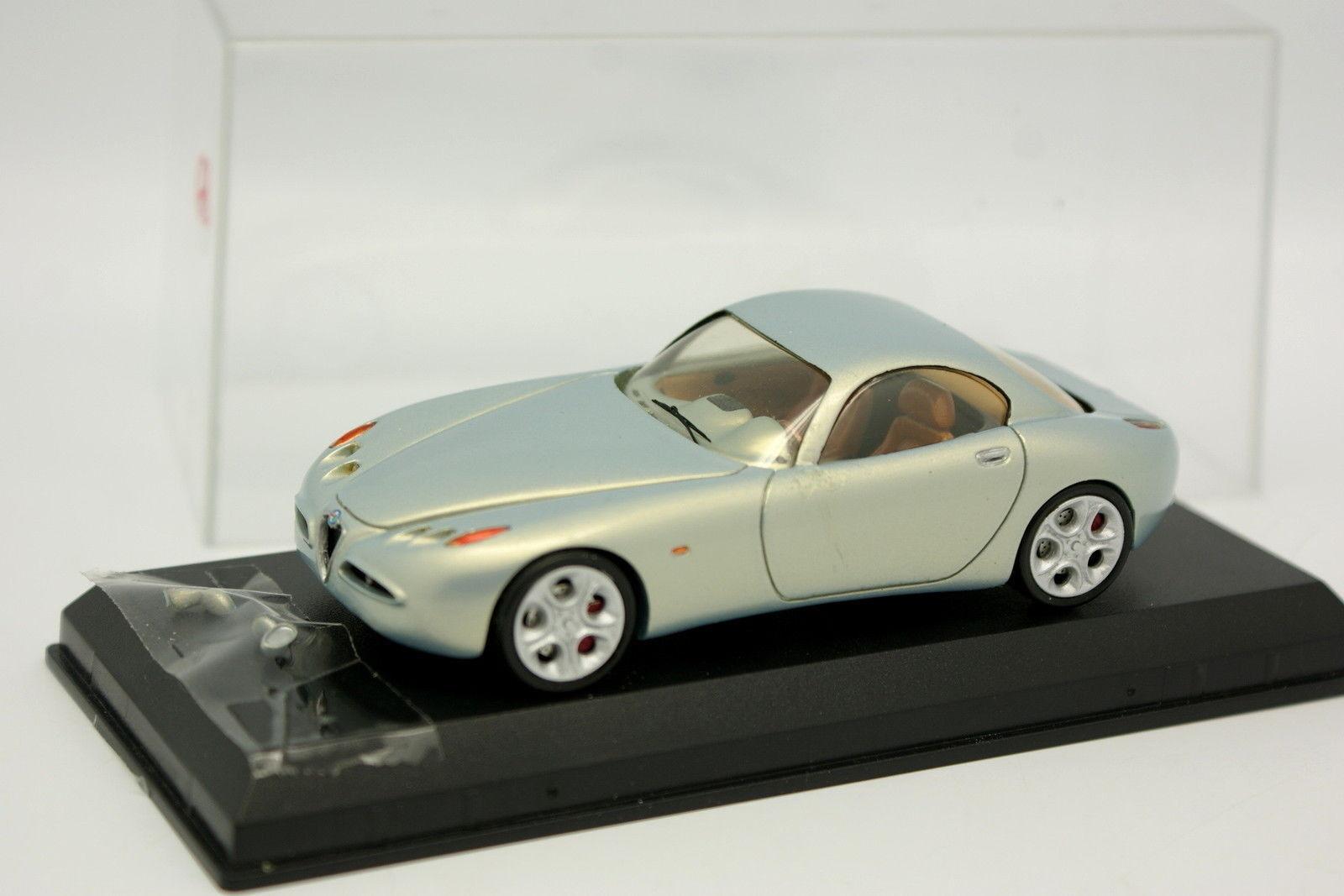 BOG Modelos Resina 1 43 - Alfa Romeo Nuvola 1999