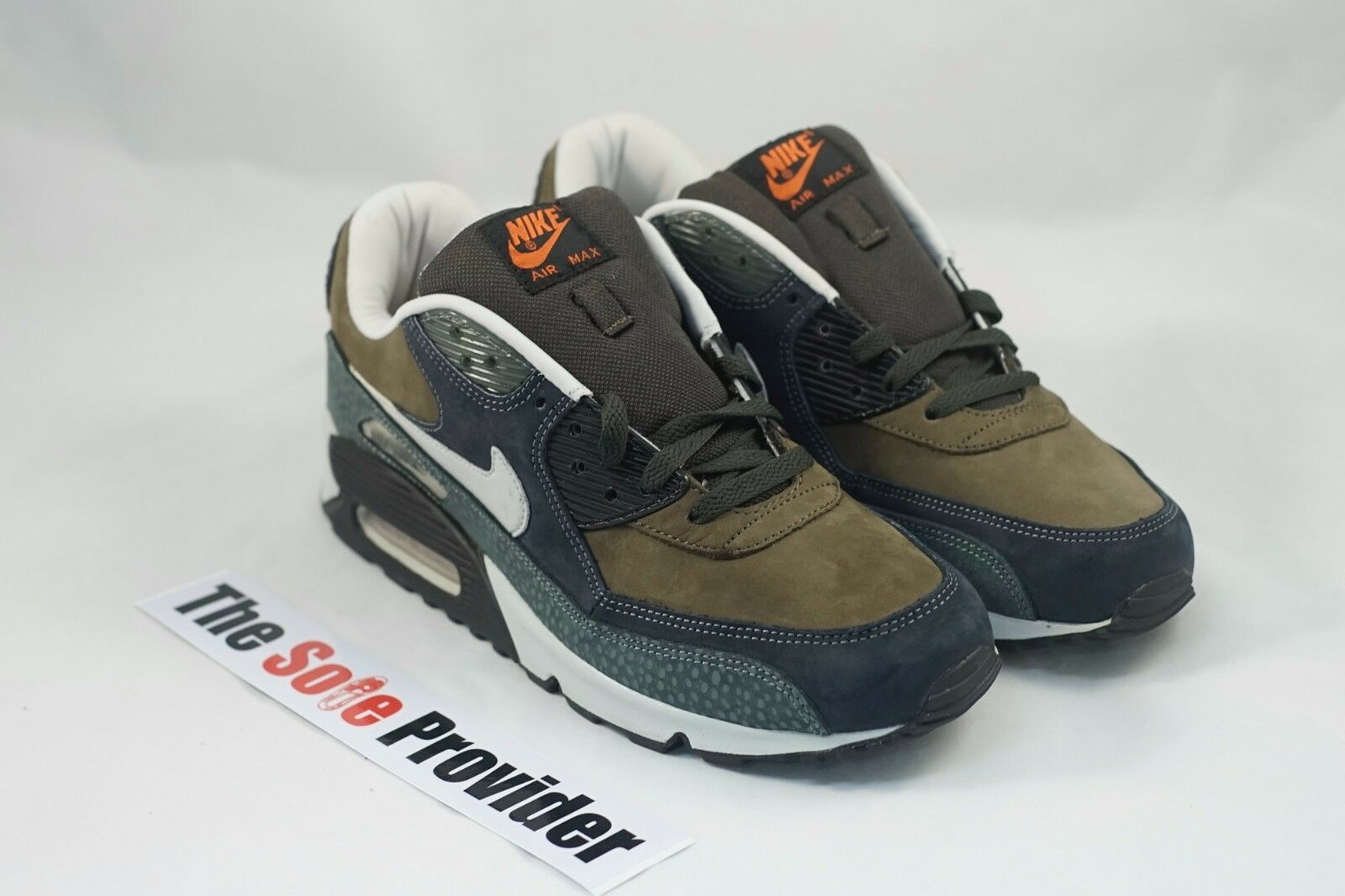 AIR MAX 90 PREMIUM SAFARI AM90 VINTAGE DS BNIB SZ 11 2018