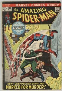 Amazing-Spider-Man-108-May-1972-G-Vietnam-story
