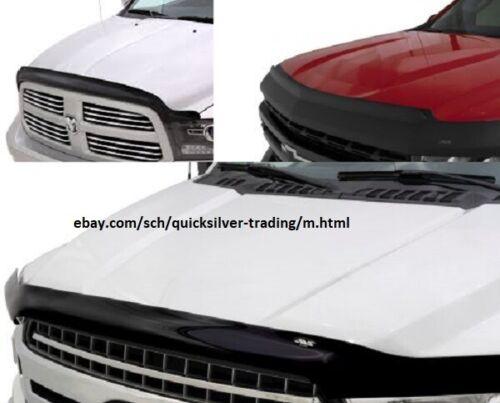 Smoke Acrylic Bugflector II Ford Auto Ventshade 20529 Bug Guard