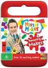 Mister Maker - Amazing Makes (DVD, 2013)