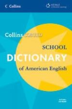 NEW - Collins COBUILD School Dictionary of American English