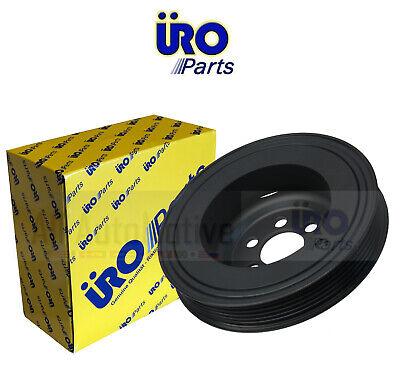 Engine Crankshaft Pulley URO Parts 06F105243J