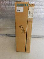Siemens Mbc-40 545-142b Modular Building Controller & 545-142a Styled Door