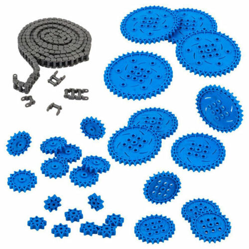 VEX IQ Chain /& Sprocket Add-on Kit