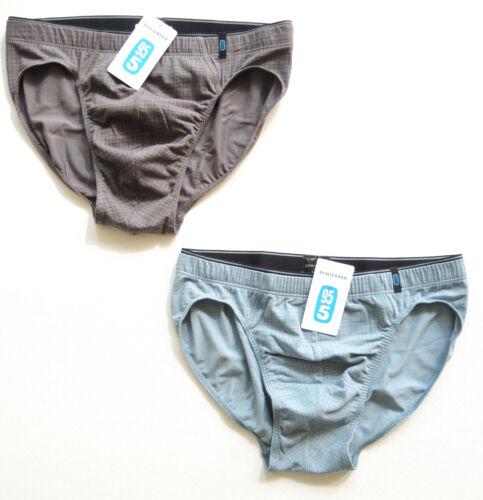 Schiesser Slip da Uomo Super Mini Pants COLORE A SCELTA TG 5//m 8//xxl NUOVO 157179