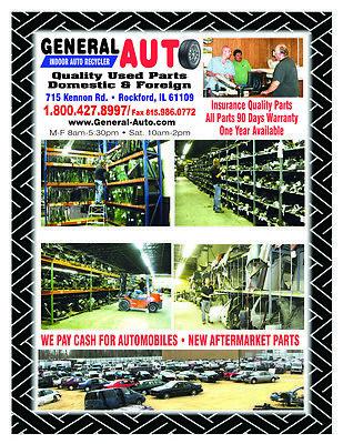 General Auto Parts