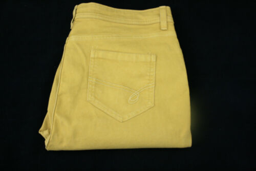 Ex M/&S Ladies Womens Jeans Per Una Roma Mid Rise Cropped Denim Stretch Size 8-24