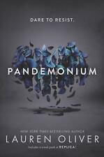 Delirium Trilogy: Pandemonium 2 by Lauren Oliver (2016, Paperback)