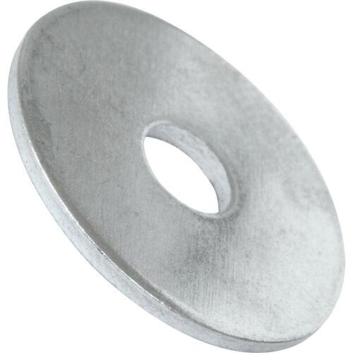 de acero inoxidable de A2 Kit De Reparación De Arandelas Penny M4 M5 M6 M8 M10 75 Pieza surtidos