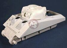 """Panzer Art 1/35 M4 Sherman Improvised """"Assault Tank"""" Detail Set +Barrel RE35-085"""