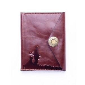 Hunter-Brown-Leather-Holder-Cover-Id-Passport-Document-Premium-Comfortable