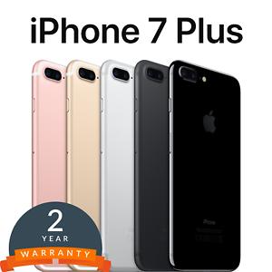 neu ovp apple iphone 7 plus 32gb ohne simlock ohne vertrag smartphone ebay. Black Bedroom Furniture Sets. Home Design Ideas