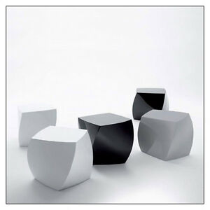 Image Is Loading The Frank Gehry Left Twist Cube Available In