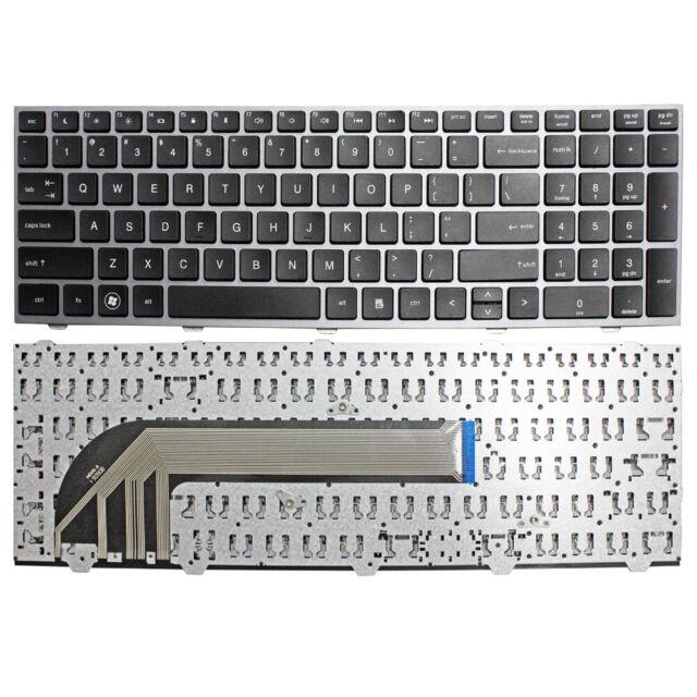 Hp Probook 4310s 4311s Uk Laptop Keyboard For Sale Online Ebay