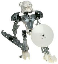 Lego 8571 Bionicle Mata Nui Toa Nuva Kopaka Nuva complet + Notice de 2002