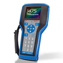HART EMERSON 475 FIELD COMMUNICATOR 475HP1EKLUGMTS W/ BLUETOOTH BRAND NEW