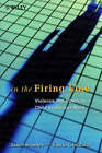In the Firing Line: Violence and Power in Child Protection Work by Janet Stanley, Chris Goddard (Paperback, 2002)