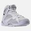 Nike Hombres hombre nuevo 7s para Retro puro Platino Air Jordan Exclusivo CBqtZwC