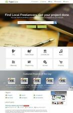 Responsive Freelancer Website For Sale With Free Installation Free Hosting